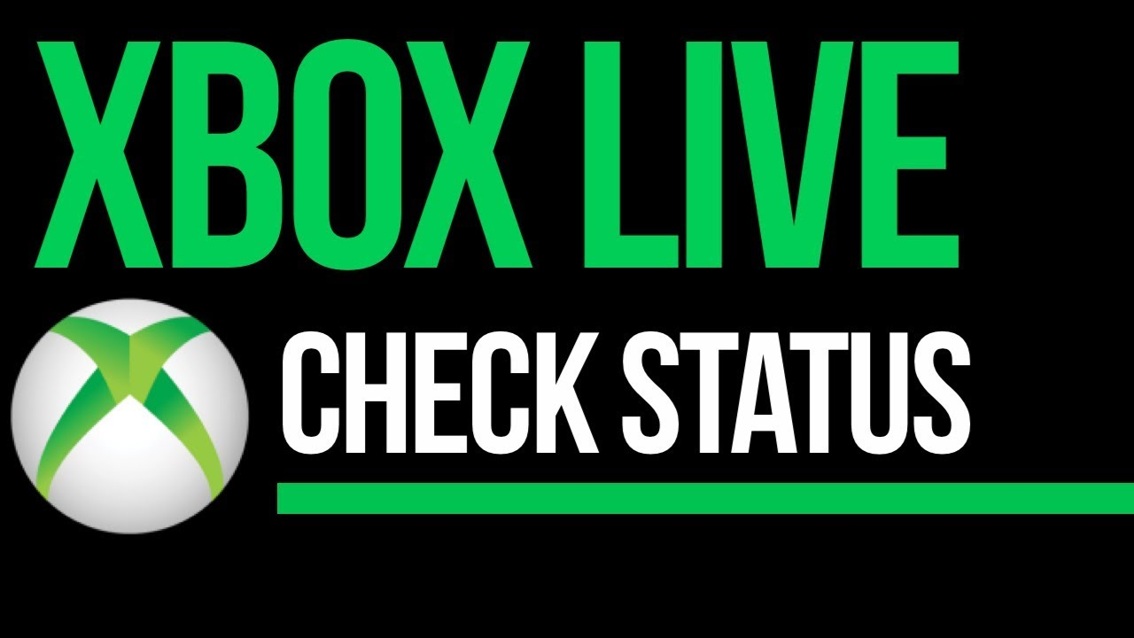 Is Xbox Live working? How to check Xbox Live Status | Can't play online  multiplayer