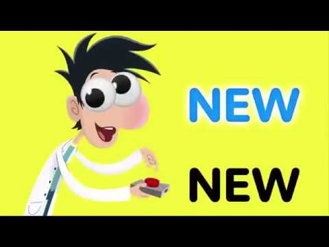 Cartoon network of usa
