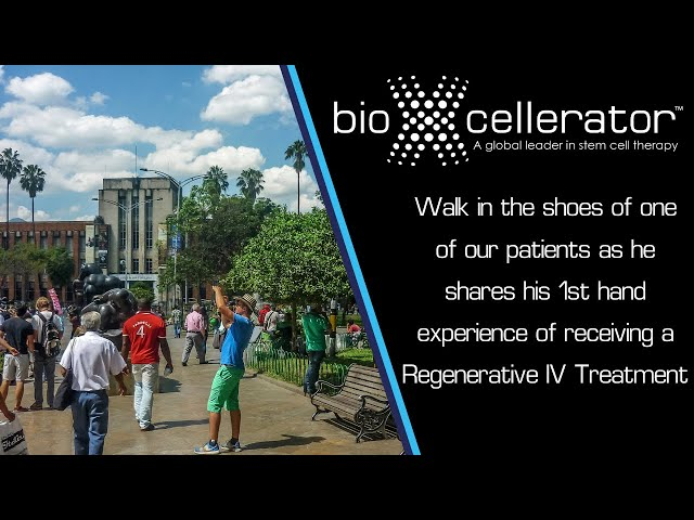 A Day As A Patient At BioXcellerator