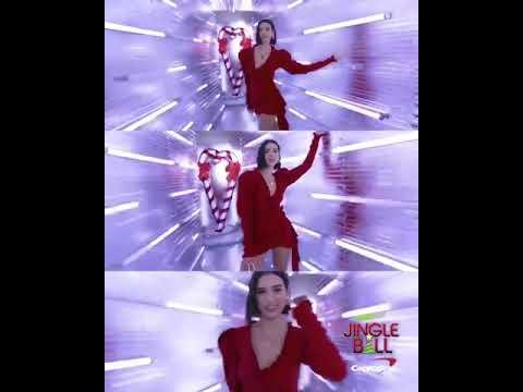 "Dua Lipa iHeartRadio ""Jingle Ball"" Mp3"