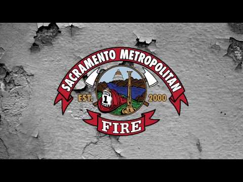 Sacramento Metropolitan Fire Department Station 21 (Rescue)
