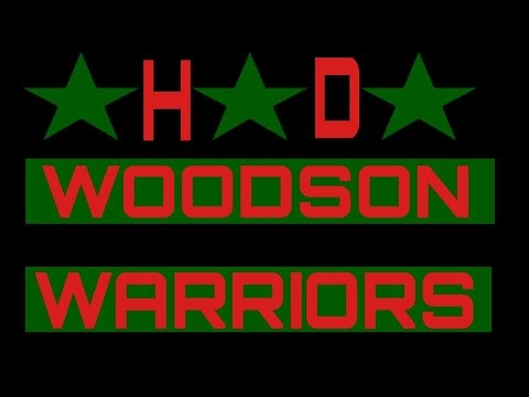 HD Woodson Boys