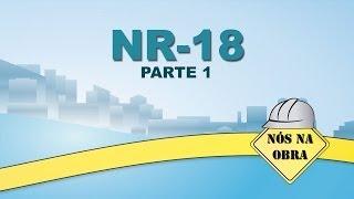 AULA 01/02 DE NR-18