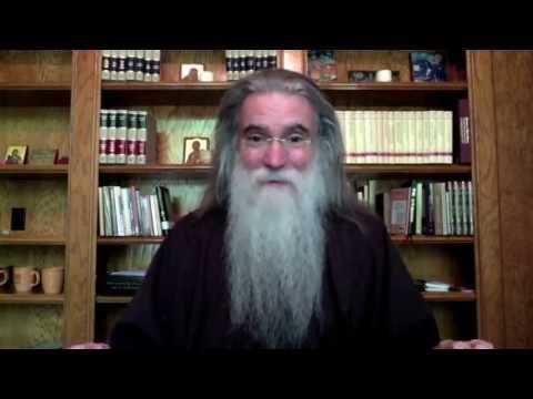 John Michael Talbot Teaching - A Call to Renew the Church