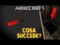Minecraft ITA ep 695 - Cosa succede se Voli sotto la BedRock?
