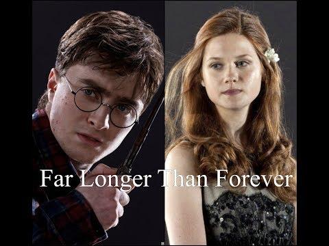 Harry + Ginny (Far Longer Than Forever)