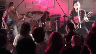 「ジョッキ」 打首獄門同好会 2010/8/22 ORGASM Vol.301 @MOSAiC.