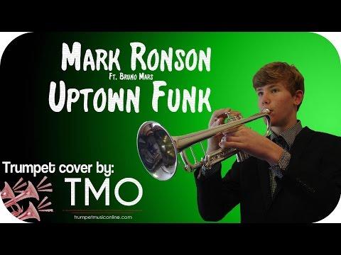 Mark Ronson - Uptown Funk (Ft. Bruno Mars) (TMO Cover)