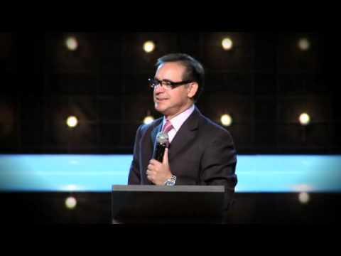 Pastor Cesar Castellanos - Somos Lo Que Pensamos