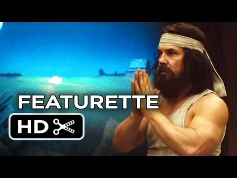 Oldboy Featurette (2013) - Josh Brolin, Samuel L. Jackson Movie HD
