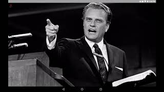 Billy Graham The Greatest Love Story Of All Time