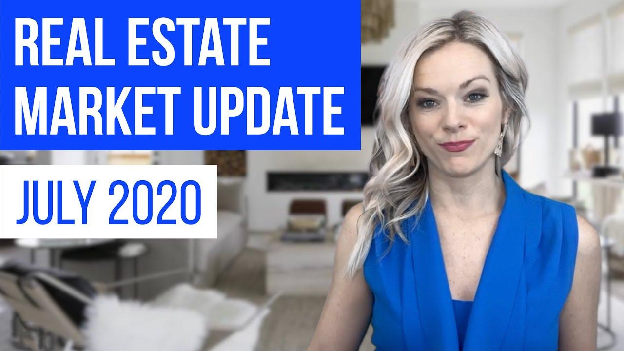 Nashville, TN Real Estate Market UPDATE [June/July 2020]
