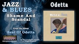 Odetta - Shame And Scandal