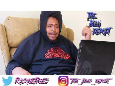 67 (MONKEY, LD AND DIMZY) - HOOKAHS | GRM DAILY(REVIEW/REACTION) | THE BLEU REPORT
