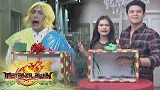 Matanglawin: Vice Ganda and the stars of 'Haunted Forest' try the 'Matanglawin Mystery Box'