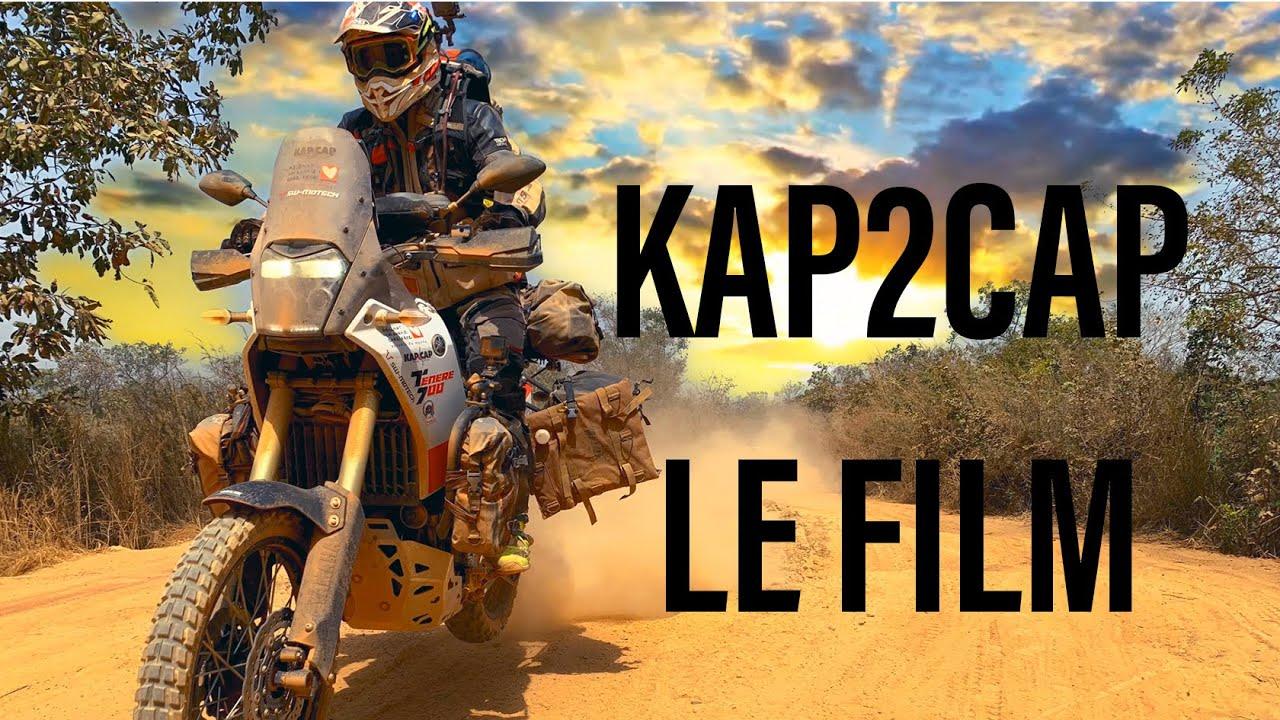 Download KAP2CAP ► LE FILM ► ENG SUBS ► THE MOVIE