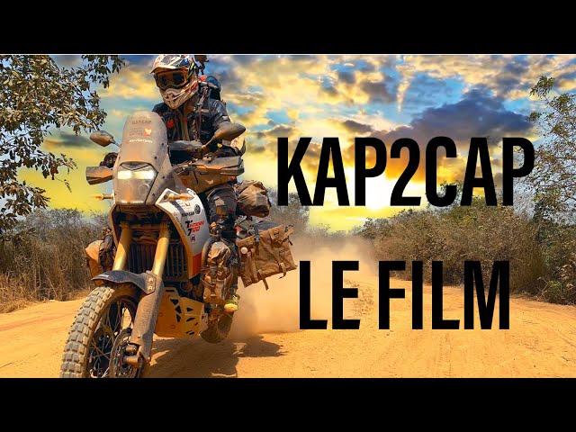 KAP2CAP ► LE FILM ► ENG SUBS ► THE MOVIE