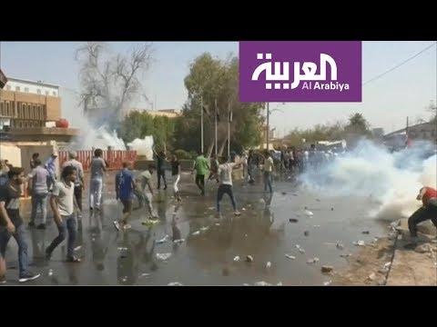 إيران تقطع الكهرباء والماء عن البصرة  - نشر قبل 6 ساعة