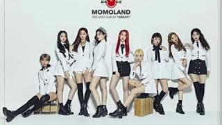 Momoland Beauty Ranking