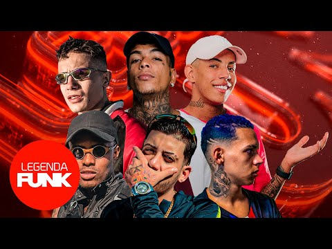 Cartel do 900 - MC Kevin, MC Rick, MC Don Juan, MC Hariel, MC IG e MC Menor da VG - Pablo Escobar