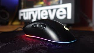 Uygun Fiyata RGB Mouse (Herşeyi Anlattım) | Rampage Howl