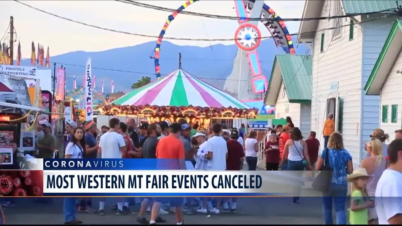 Western Fairgrounds Events