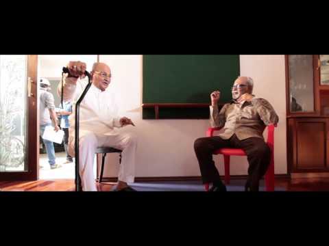 Kamal Haasan's Uttama Villain Movie Making  K Balachander, K Viswanath, Ramesh Aravind,