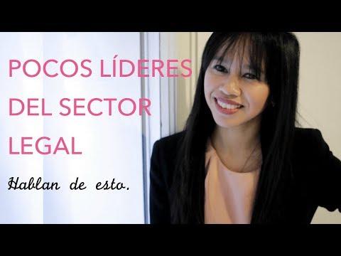 Pocos Líderes del Sector Legal Hablan de Esto - Marketing Jurídico