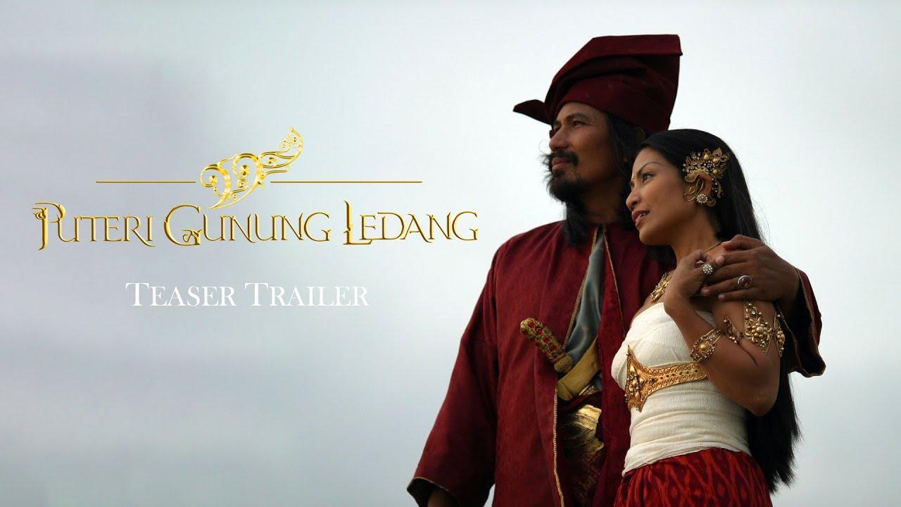 Teaser Trailer | Puteri Gunung Ledang | Enfiniti MY - YouTube