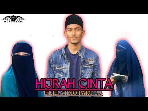 FILM PENDEK HIJRAH CINTA [ WANITA BERCADAR ] FULL VIDIO PART 1_2_3_4_5