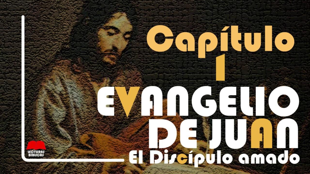 EVANGELIO DE JUAN COMPLETO