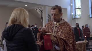 The Capuchins in Ukraine - Uzhhorod