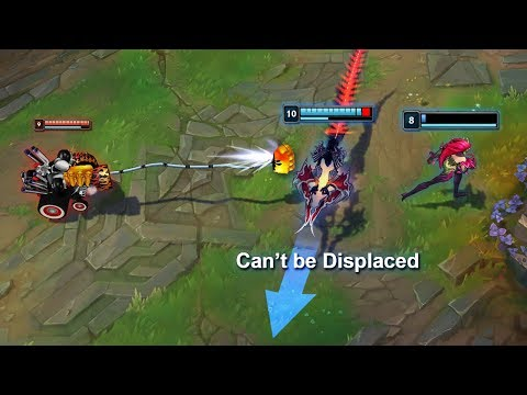 THE LUCKIEST PLAYER EVER IN LEAGUE OF LEGENDS thumbnail