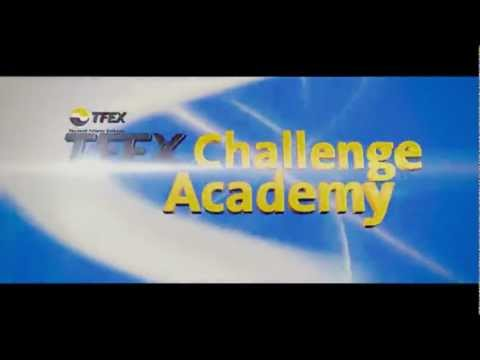 TFEX Challenge Academy 2013_Teaser 60 sec.