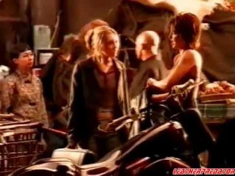 Chameleon 3: Dark Angel 2000  leather compilation