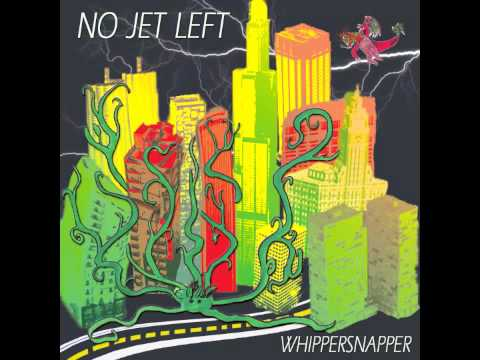 No Jet Left - Fall Into The Sun