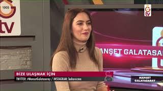 Manşet Galatasaray (23 Şubat 2018)