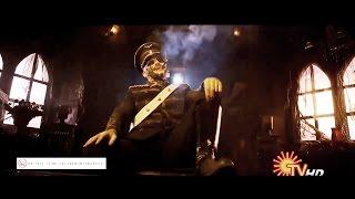 'Jackson Durai' movie - Jackson Gives Durai a Surprise, with Sathyaraj, Sibiraj & Zachary Coffin