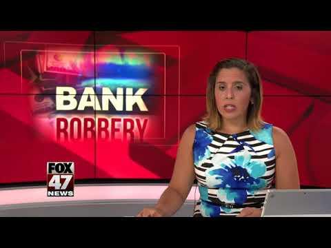 Police Arrest Man Suspected Of Robbing American 1 Credit Union In Jackson