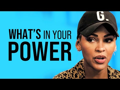 If You Want Something & Believe You Can Have It, Do This | Meagan Good on Impact Theory