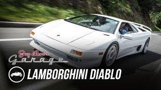 Download 1991 Lamborghini Diablo - Jay Leno's Garage Mp3 and Videos