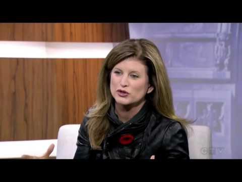 Interim Cons Leader Rona Ambrose Interview - 08 Nov 2015