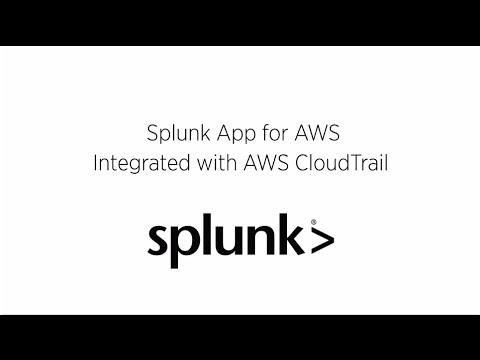 Splunk App For AWS