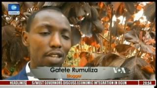 Africa 54: Rwanda Election Campaigns Heat Up