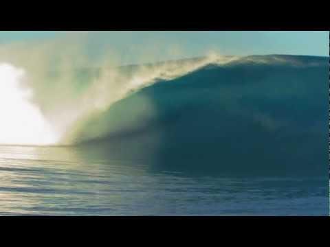 Billabong Pro Tahiti 2011 – Webisode 1