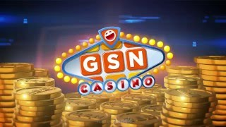 gsn casino funky montage