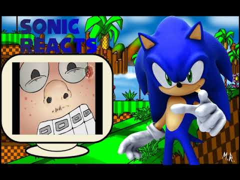 256c461a721 Sonic Shorts   Volume 1 ( Sonic Reacts)
