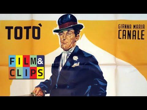 Totò le Mokò - Film Completo Full Movie by Film&Clips