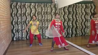 Suit |Anmol Gagan | Punjabi dance I choreographed by Harprit