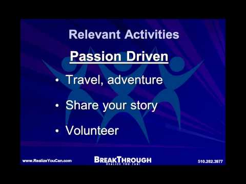 How to Stay Relevant During Your Job Search - Ivy Exec Career Video
